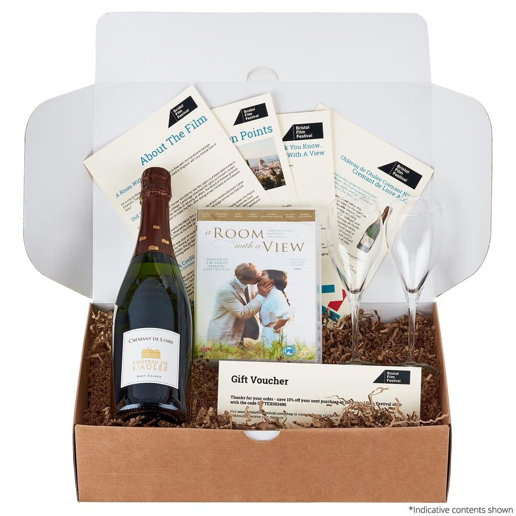 Gift Set Sparkling Wine