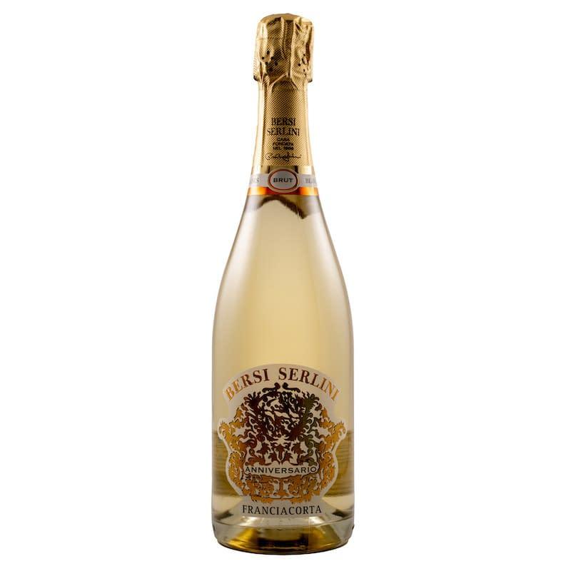 Franciacorta Wine from Italy