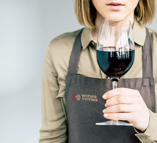 online wine shop Winesnvines