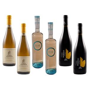 Organic Wine Case